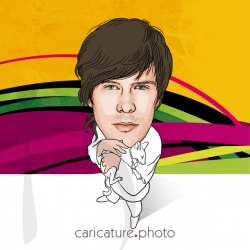 Family Caricatures, Friends Caricatures | Doctor Claw | Caricature Your Photo | Online Caricatures | Personalized Caricature
