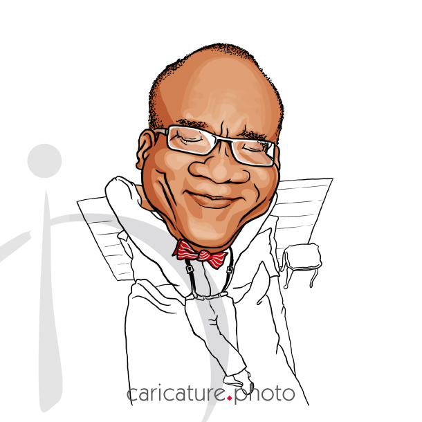 Family Caricatures, Friends Caricatures | Lying In Bed | Caricature Your Photo | Online Caricatures | Personalized Caricature